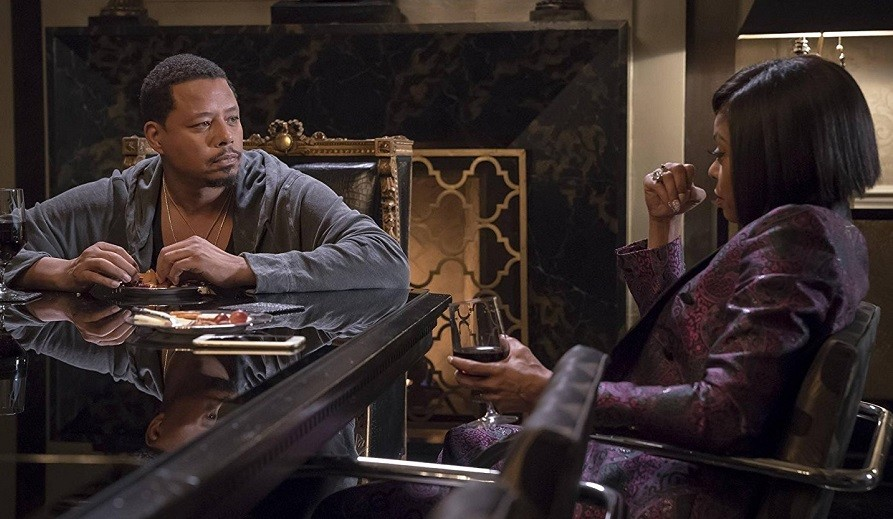 Empire - 3ª Temporada Torrent