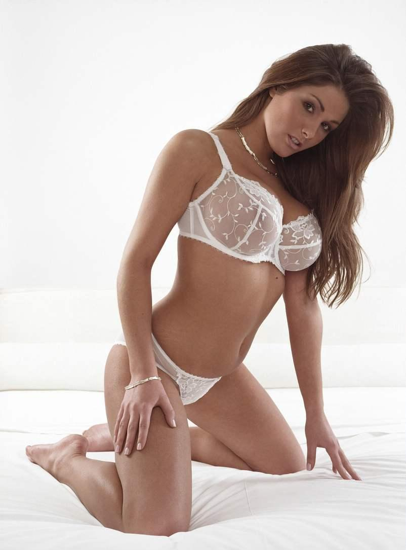 Classic Brit Galmour - Lucy Pinder