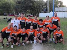 Equipo MTD - Apertura 2012