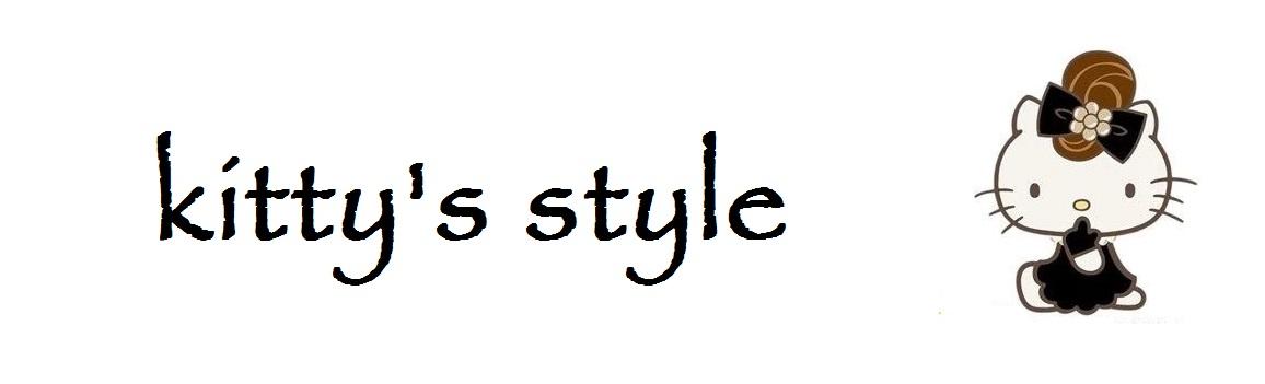 Kitty's Style ❤