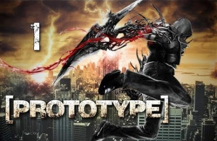 Download Prototype 1 PC Games