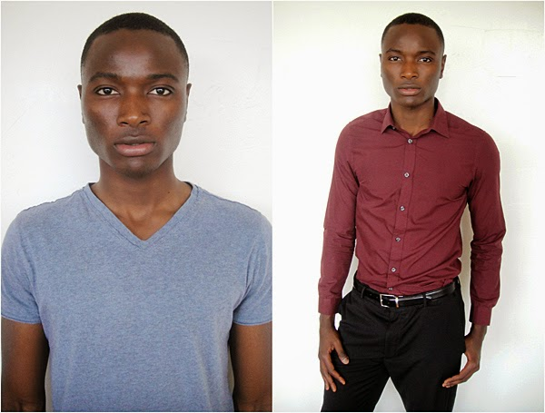 Thierno Dialla - Cast Images