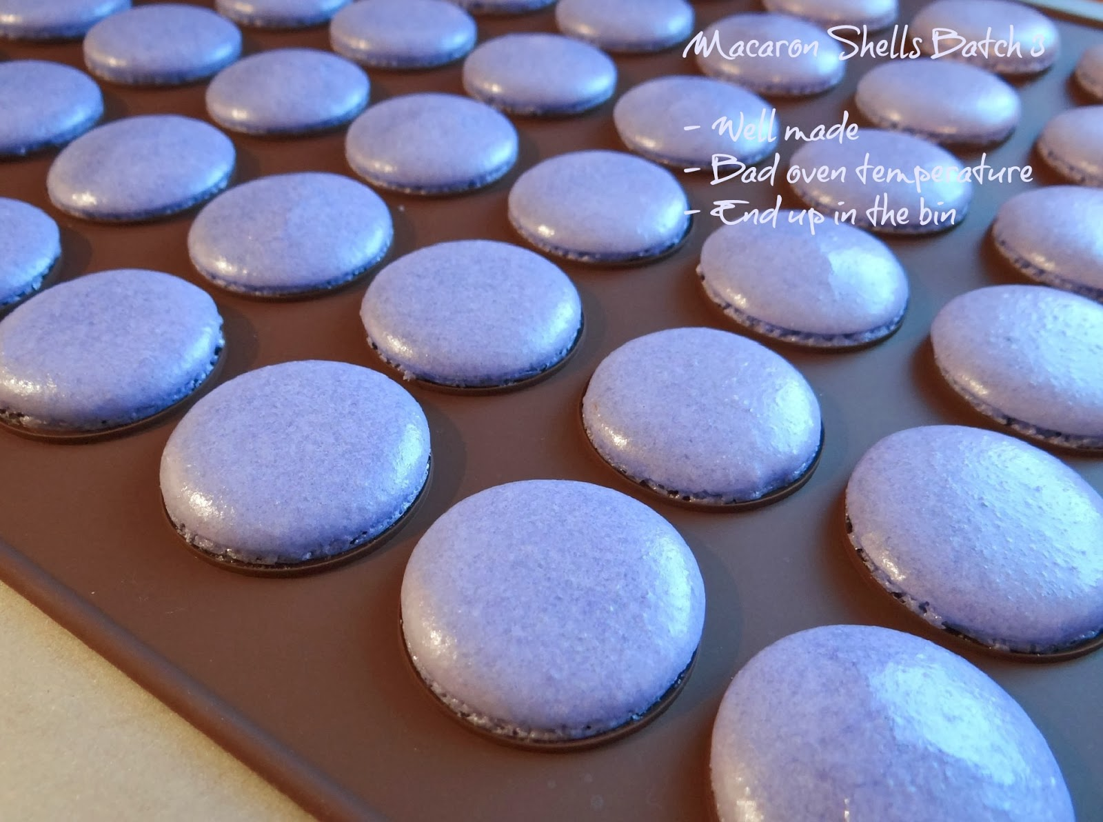 French Macarons, How to make Macarons, Macaroons