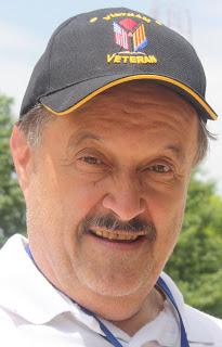 Walker Report Editor Steve Walker