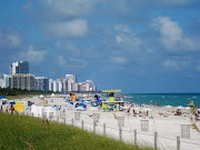 south beach location (miami south beach florida )