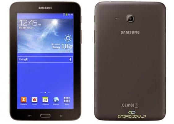 Galaxy Tab 3 7.0 Lite
