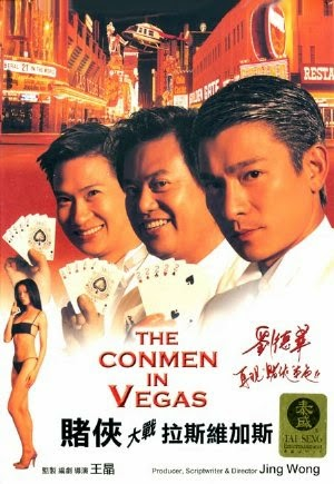 Vua Bịp Đại Chiến Las Vegas - The Conmen In Vegas (1999) Vietsub