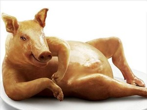 Nama Lain Kandungan Babi pada Makanan yang Belum Banyak Diketahui Orang