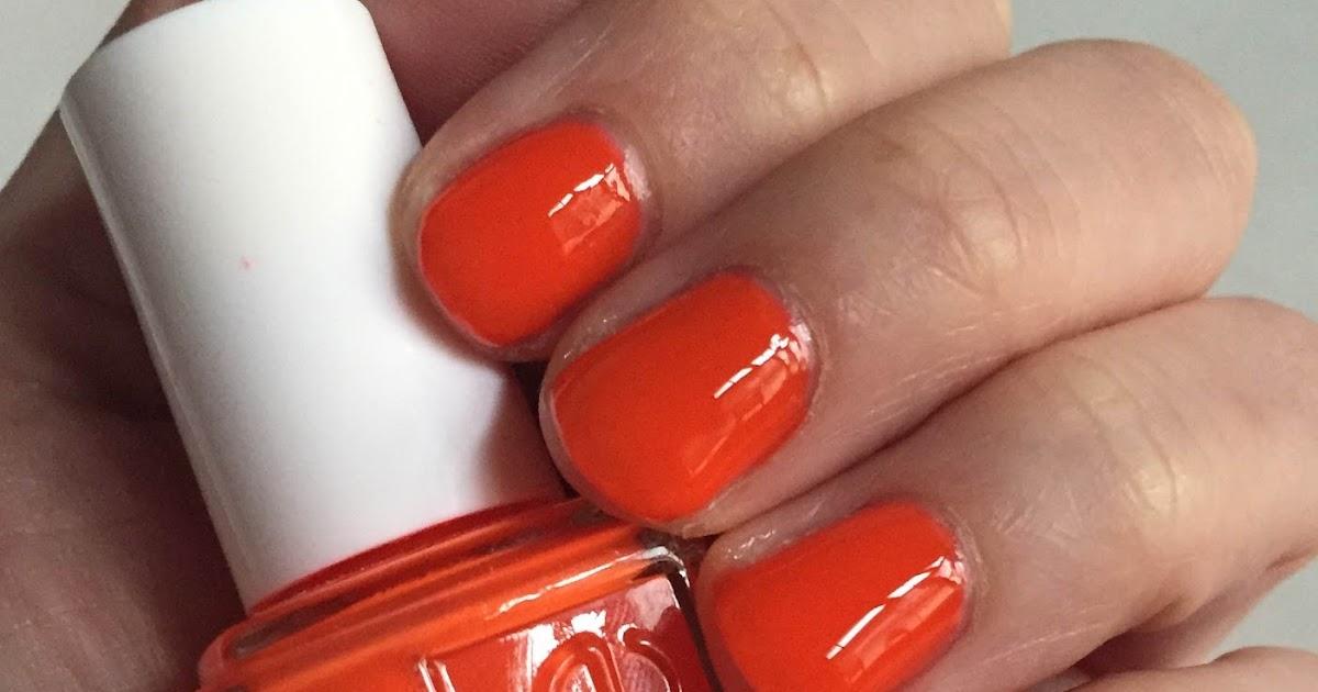 Essie Saturday Disco Fever   Essie nail, Essie nail polish