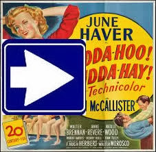SCUDDA HOO SCUDDA HAY (1948)