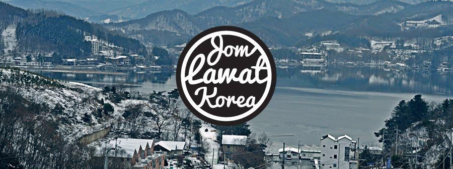 Jom Lawat Korea