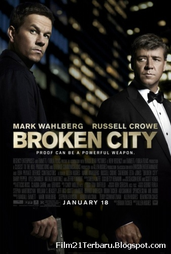 Broken City (2013) Bioskop