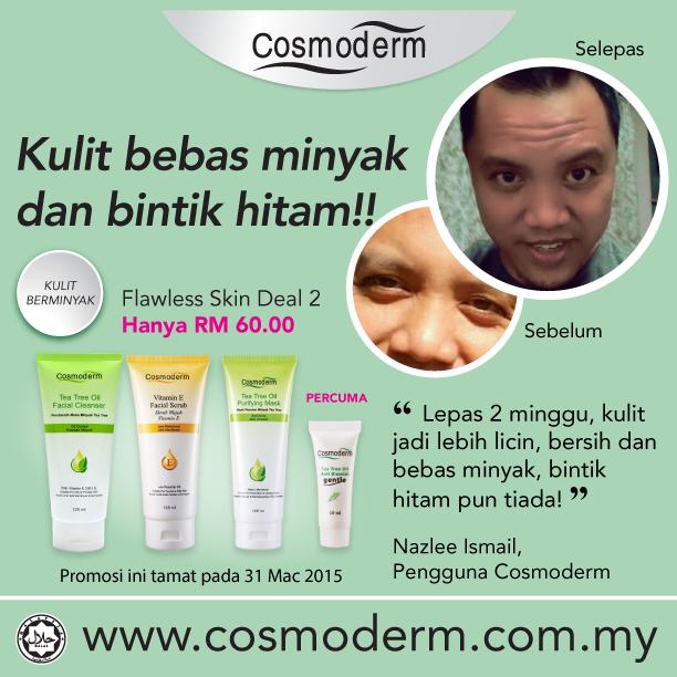 cosmoderm