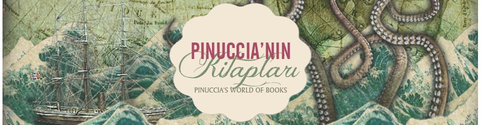 Pinuccia'nın Kitapları