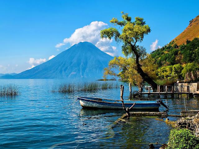 Guatemala Inguat