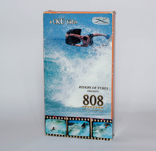 ROT 808 Bodyboardin