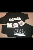 New ALR  shirts