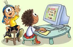 Computador é tudo de bom!!!!