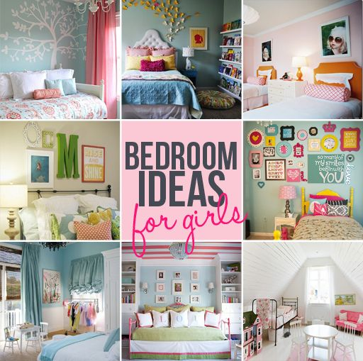 the dream house project bedroom decorating ideas for girls