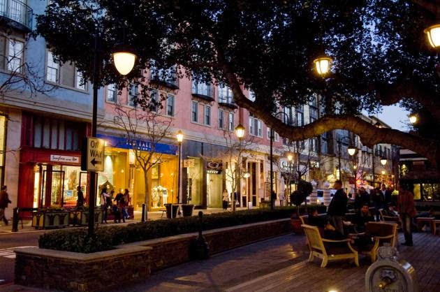 San Jose Ca June 30 2017 Santana Row Welcomes A New Shoe Boutique To Its Lineup Of Stylish S And Introduces Retail Hy Hour Weekly Event