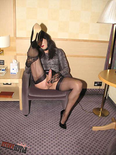image of sissy maid tube