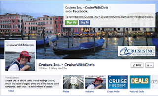 CruiseWithChris Timeline