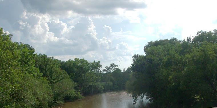 The Old Rocky River