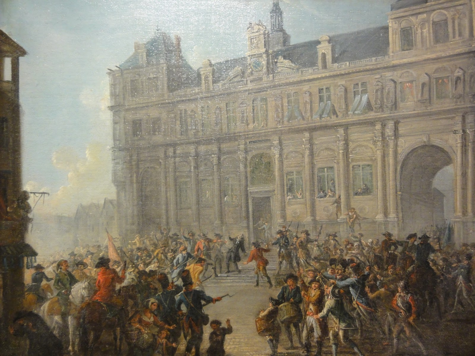 french revolution on europe Start studying ap euro: french revolution and napoleonic europe learn vocabulary, terms, and more with flashcards, games, and other study tools.