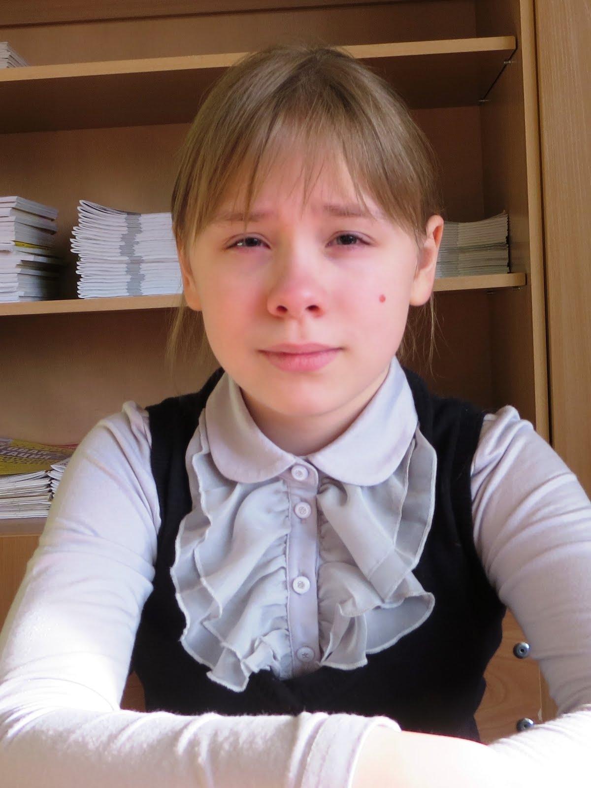Тихонова Алиса