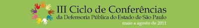 ONG DCM participa da Pré-conferência Regional da Defensoria Pública