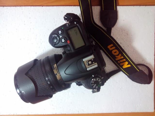 The same shot taken by Ninetology U9 Z1's camera