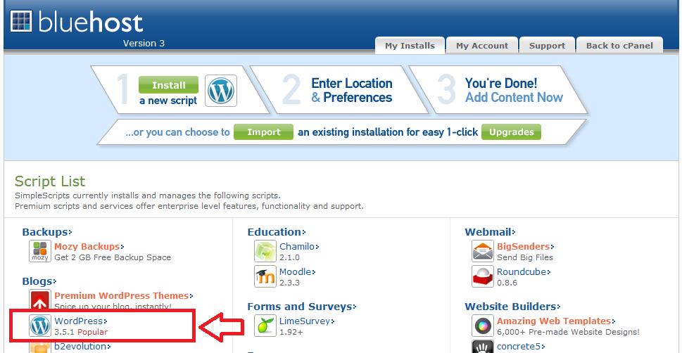 Database Optimization WordPress Blog with WP-Optimize