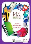 Oferta Educativa
