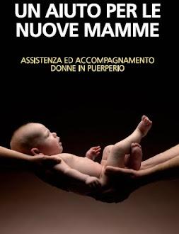 Progetto per le nuove mamme di Romano di Lombardia