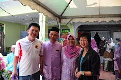 13.11.2011 Majlis Perkahwinan