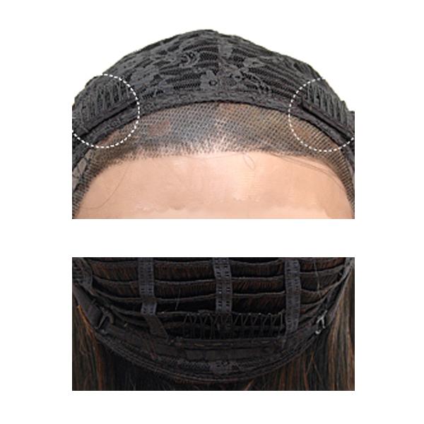 Outre Lace Front Wig La Queen 69