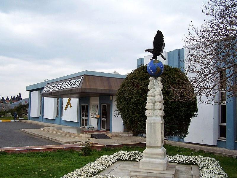 تعرف علي متحف الطيران أو متحف هواجيليك في اسطنبول