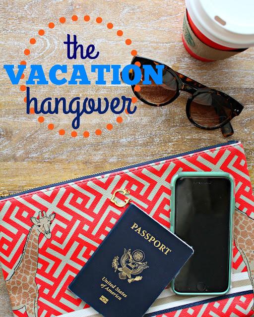 Vacation Hangover