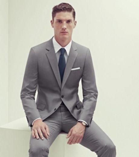 mode homme comment bien s 39 habiller lors d 39 un entretien. Black Bedroom Furniture Sets. Home Design Ideas