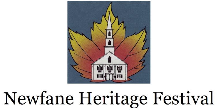 Newfane Heritage Festival