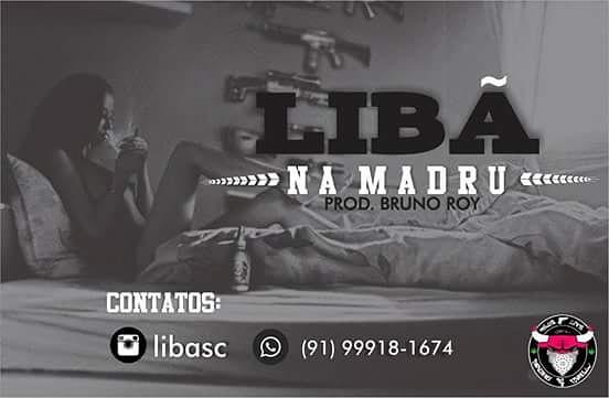 Libã - Na Madru