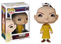 Funko Pop! Pepper