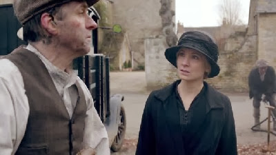 Downton Abbey S04E02. Episode Two
