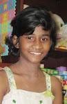 Saba - age 12 (India)