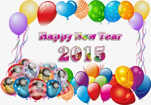 Latest Beautiful Happy New Year Photos 2015 – Free Cards Downloads