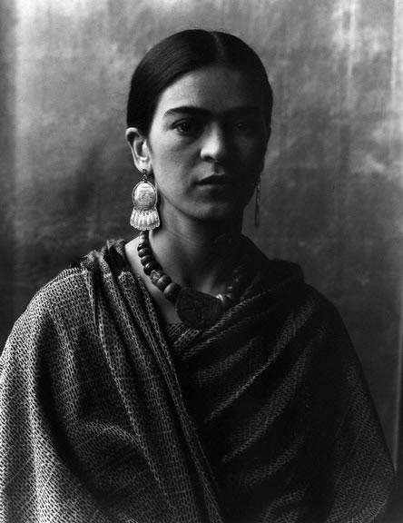 Reinette: Frida Kahlo ...