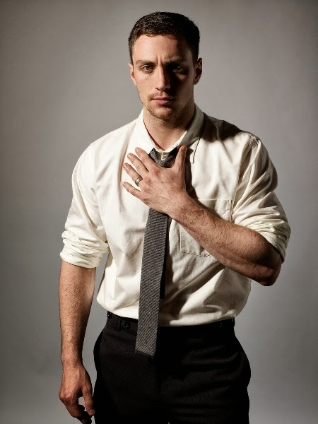 Aaron Taylor-Johnson Hunk