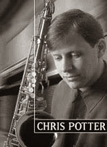 Chris Potter ( Underground London 2013
