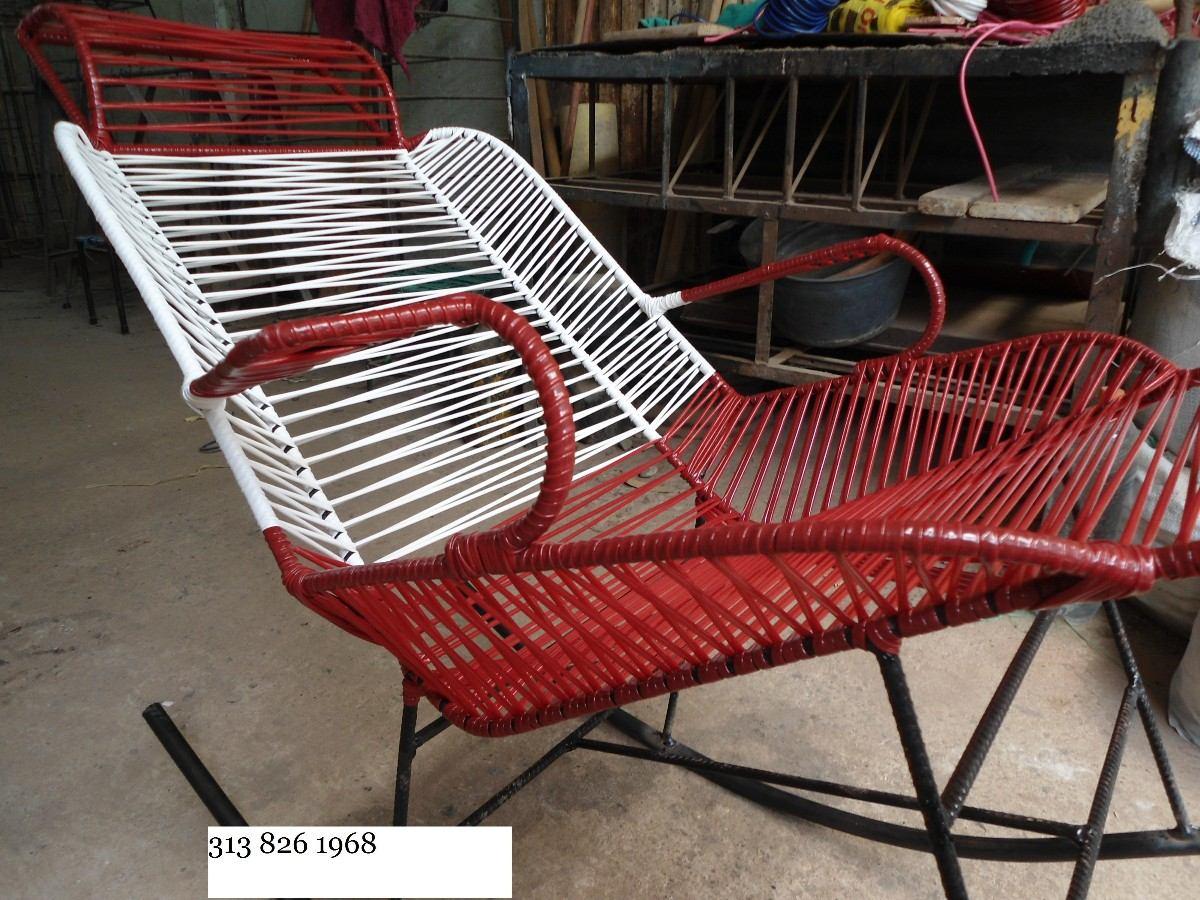 Kellyn sillas mecedoras - Sillas y sillones de mimbre ...