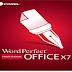 Corel WordPerfect Office X7 Serial number Keygen Free Download